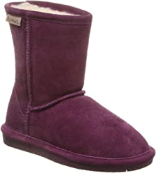 BEARPAW Emma Youth Mid Calf Boot
