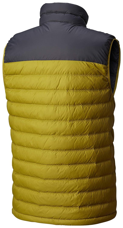 911d655a6 Mountain Hardwear Men's Dynotherm¿ Down Vest