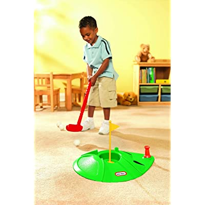 Little Tikes Drive, Putt and Golf Set: Toys & Games