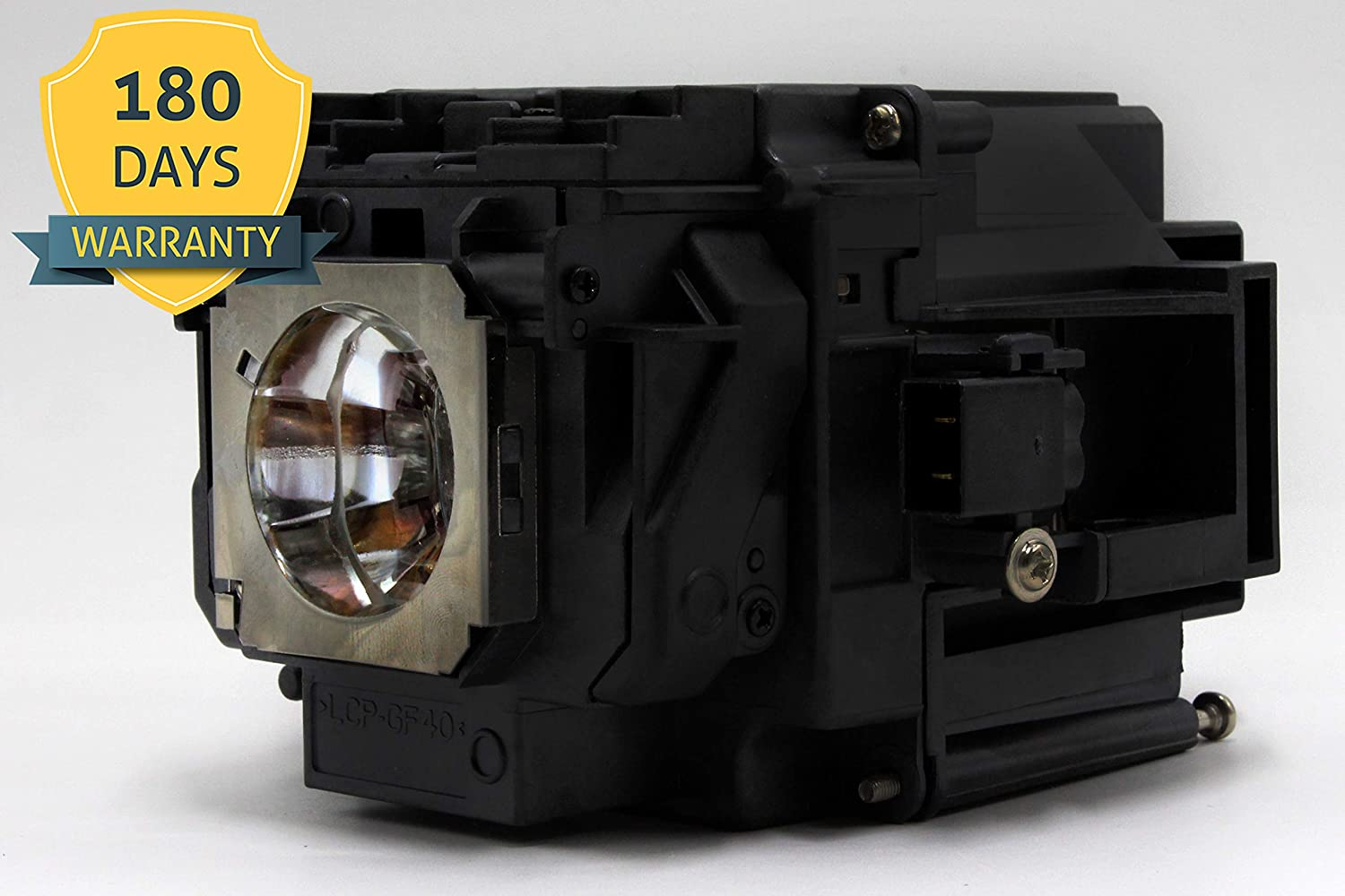 ELPLP76 V13H010L76 Premium Compatible Projector Replacement Lamp with Housing for Epson PowerLite Pro G6050W G6070W G6150 G6270W G6450WU G6550WU G6750WU G6800 G6900WU by Watoman