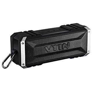 Vtin 20 Watt Waterproof Bluetooth Speaker
