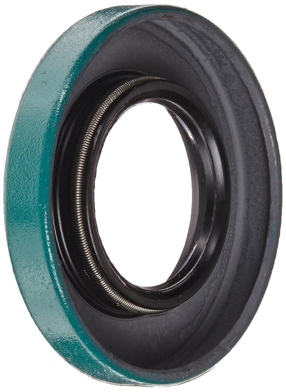 SKF 8796 LDS & Small Bore Seal, R Lip Code, CRW1 Style, Inch, 0.875' Shaft Diameter, 1.624' Bore Diameter, 0.25' Width 0.875 Shaft Diameter 1.624 Bore Diameter 0.25 Width