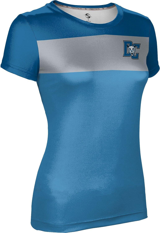 f6b04594ebe8 Amazon.com: ProSphere Daemen College Girls' T-Shirt - Prime: Clothing