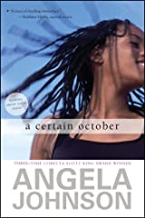 A Certain October Kindle Edition