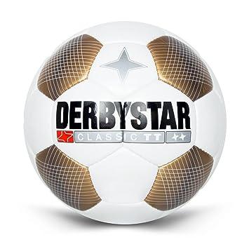 Derbystar Brillant TT Fútbol/parte Balón de entrenamiento IMS ...