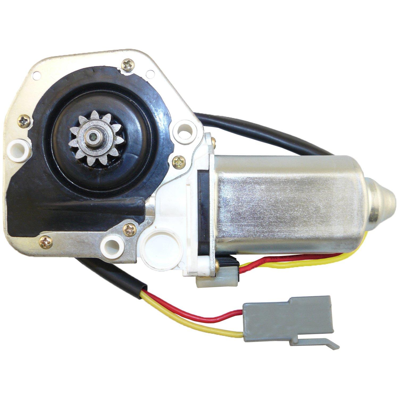 Magneti Marelli by Mopar 1AMWM83103 Power Window Motor