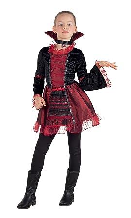 Boland 78055 - Niño Disfraz Vampiro emperatriz: Amazon.es ...