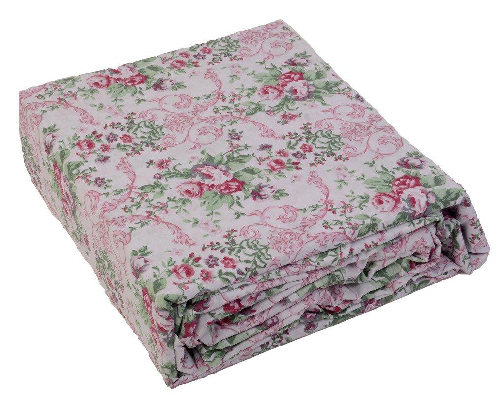 U.S. POLO asociación flores impreso algodón juego de sábanas ...