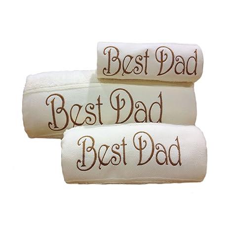 Personalizado chenilla 500 gsm toallas de baño – 4 piezas Set – 2 hojas de baño