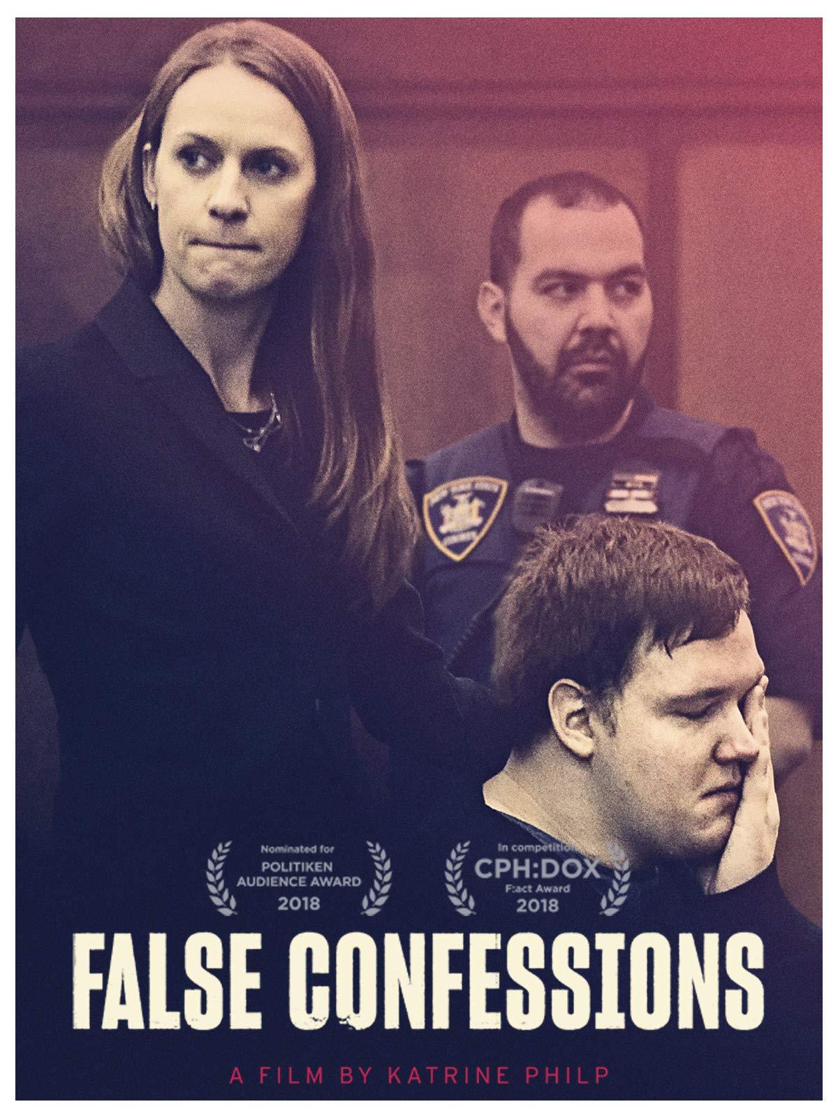 False Confessions (Subtitled) on Amazon Prime Video UK