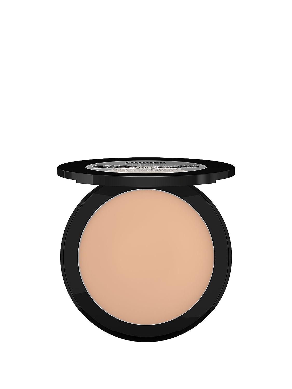 Lavera 2in1 Compact Foundation Makeup Farbe Ivory Hautfarbe
