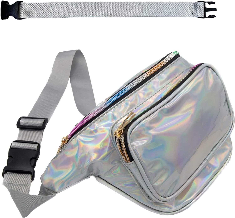 Fanny Pack Belt Bag Belly Strap Angel Bag Fishing Bag Accessories Bag Strap 01