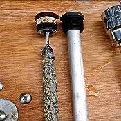 Amazon.com: Suburban 232767 Water Heater Anode Rod: Automotive