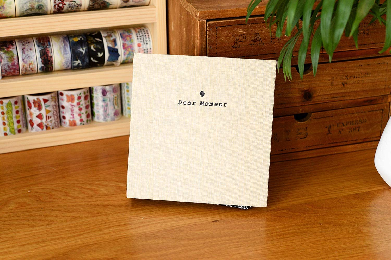 Deepblue Fancyme 100 Pockets Instax Mini Photo Album Film Book for Fujifilm Instax Mini 9 8 7s 90 70 25 Polaroid 300 Instant Camera 3 Inch Picture Name Card Holder