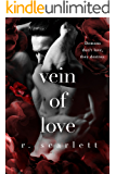Vein of Love (Blackest Gold Book 1)