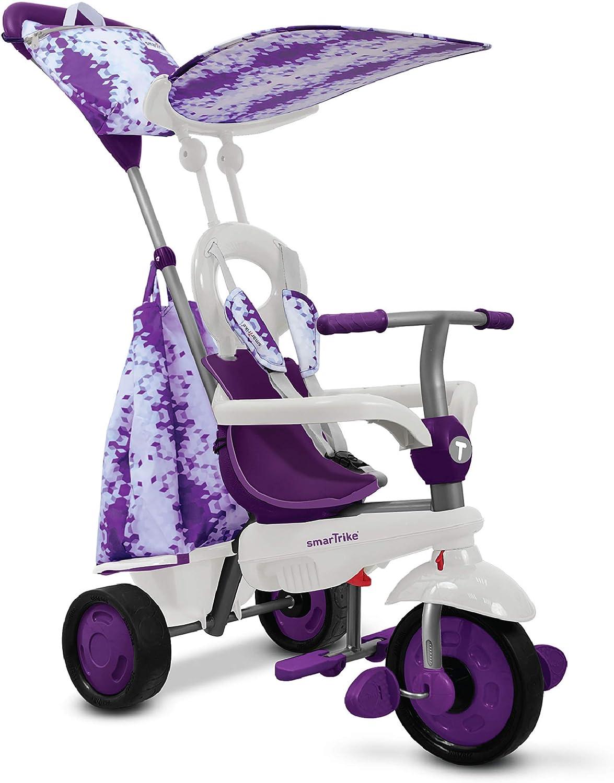 smarTrike Spirit Triciclo para bebé para 1 año de edad