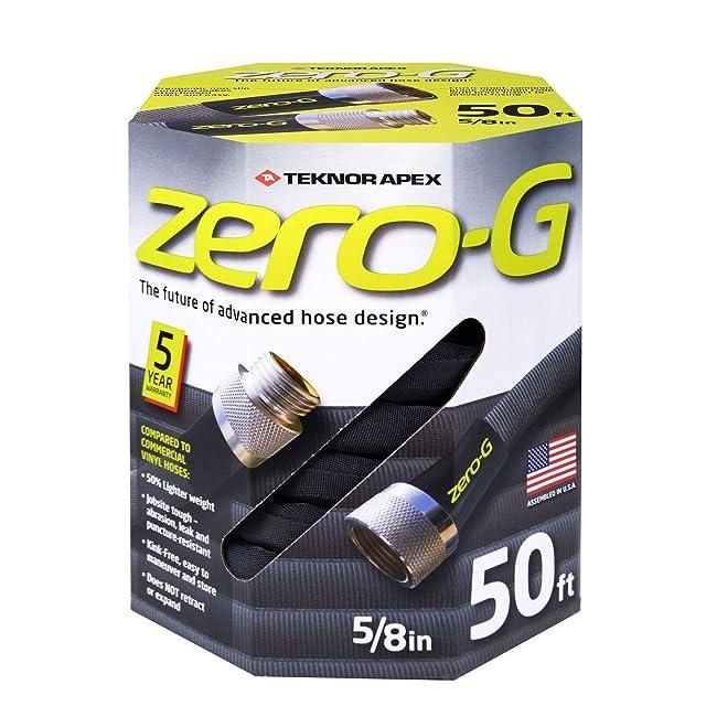 zero-G 4001-50 Garden Hose
