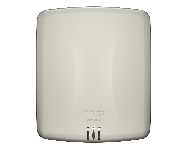 Point d'accès WiFi HP PROCURVE MSM410 beige