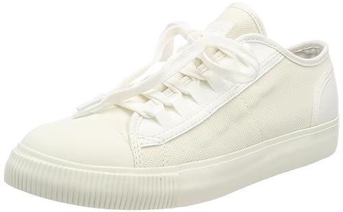 verschiedene Stile billiger Verkauf großer Rabatt G-STAR RAW Damen Scuba Ii Low Sneaker