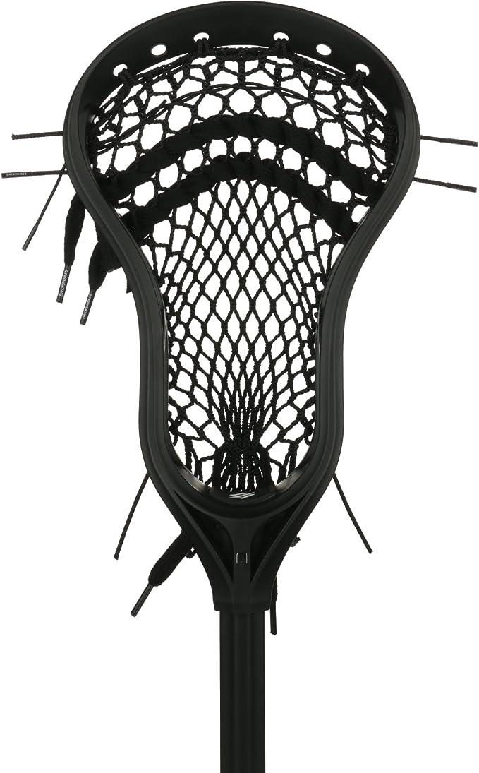 StringKing Complete 2 Senior Defense Lacrosse Stick - Accent On Skills Improvement