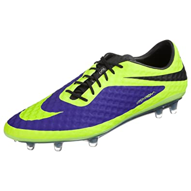 newest 28ef0 4033d Amazon.com | Nike hypervenom phantom FG mens football boots ...
