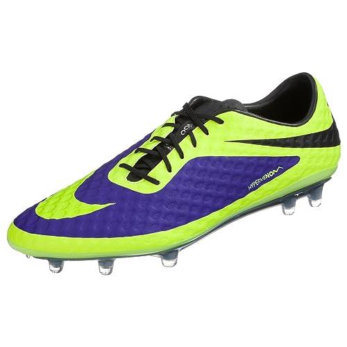 buy popular c861a 46ca5 NIKE Hypervenom Phantom FG Mens Football Boots 599843 Soccer Cleats