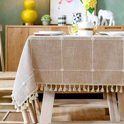 Topmail Mantel para Mesa de Comedor de Material Diseño de Comedor ...