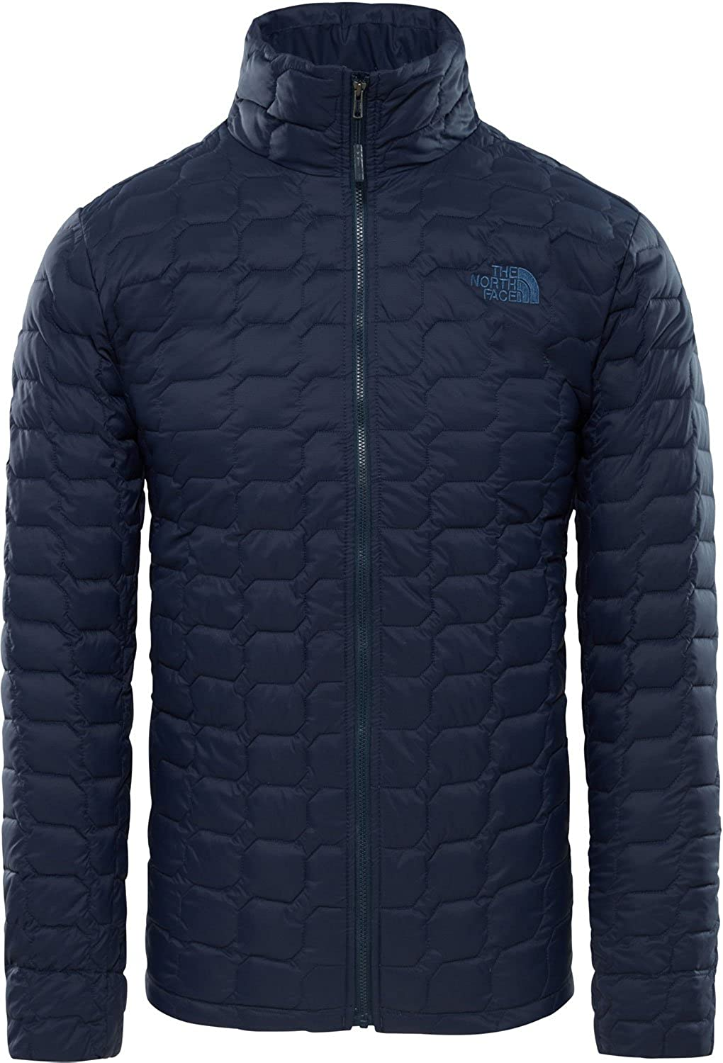 TALLA S. The North Face Tball - Chaqueta Hombre - Azul 2018