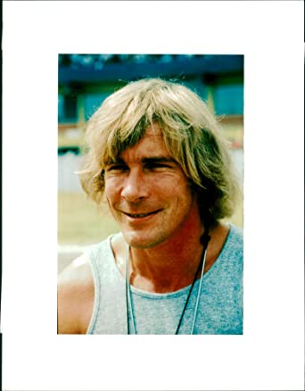 Amazon Vintage Photo Of James Hunt Racing Driver
