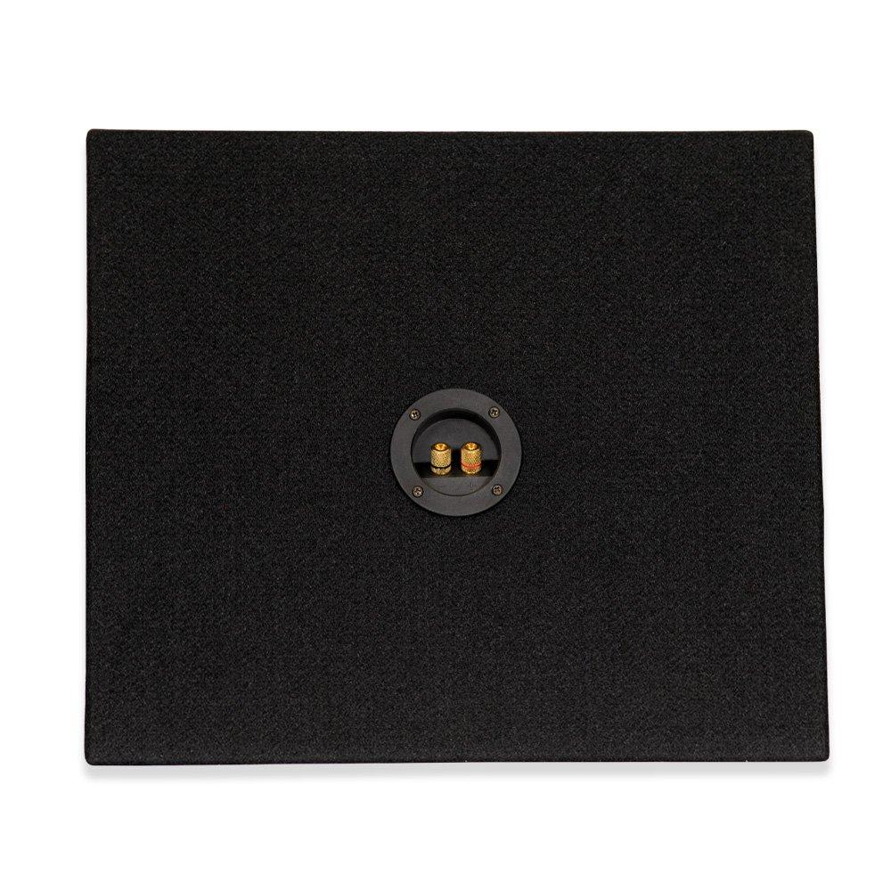 Goldwood TR12S 12 Single Sealed Box Speaker Cabinet Goldwood Sound Inc.