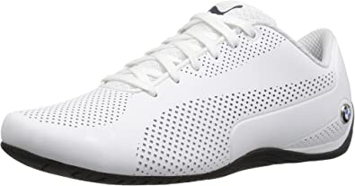 PUMA Men's Bmw MS Drift Cat 5 Ultra Walking Shoe