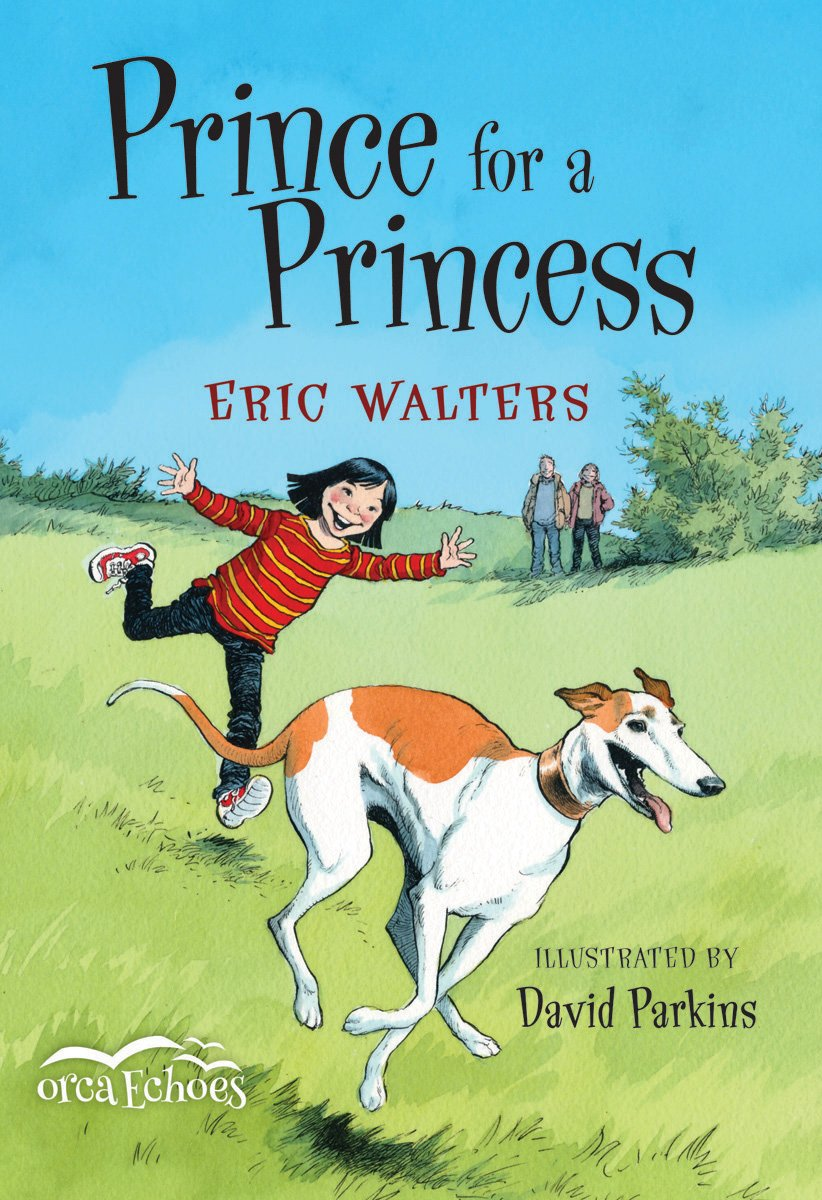 Download Prince for a Princess (Orca Echoes) PDF