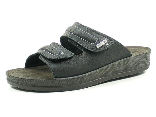 940f26050ce15 Rohde Men's Garda Mules: Amazon.co.uk: Shoes & Bags