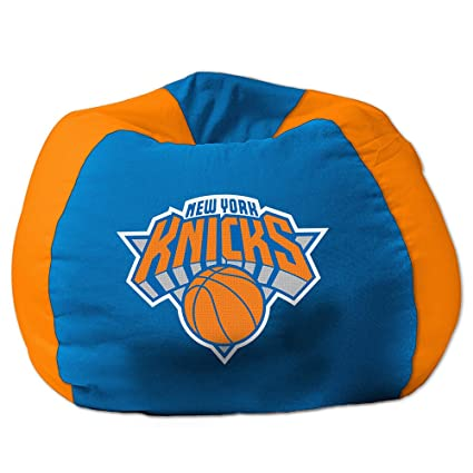 The Northwest Company New York Knicks Bean Bag Chair