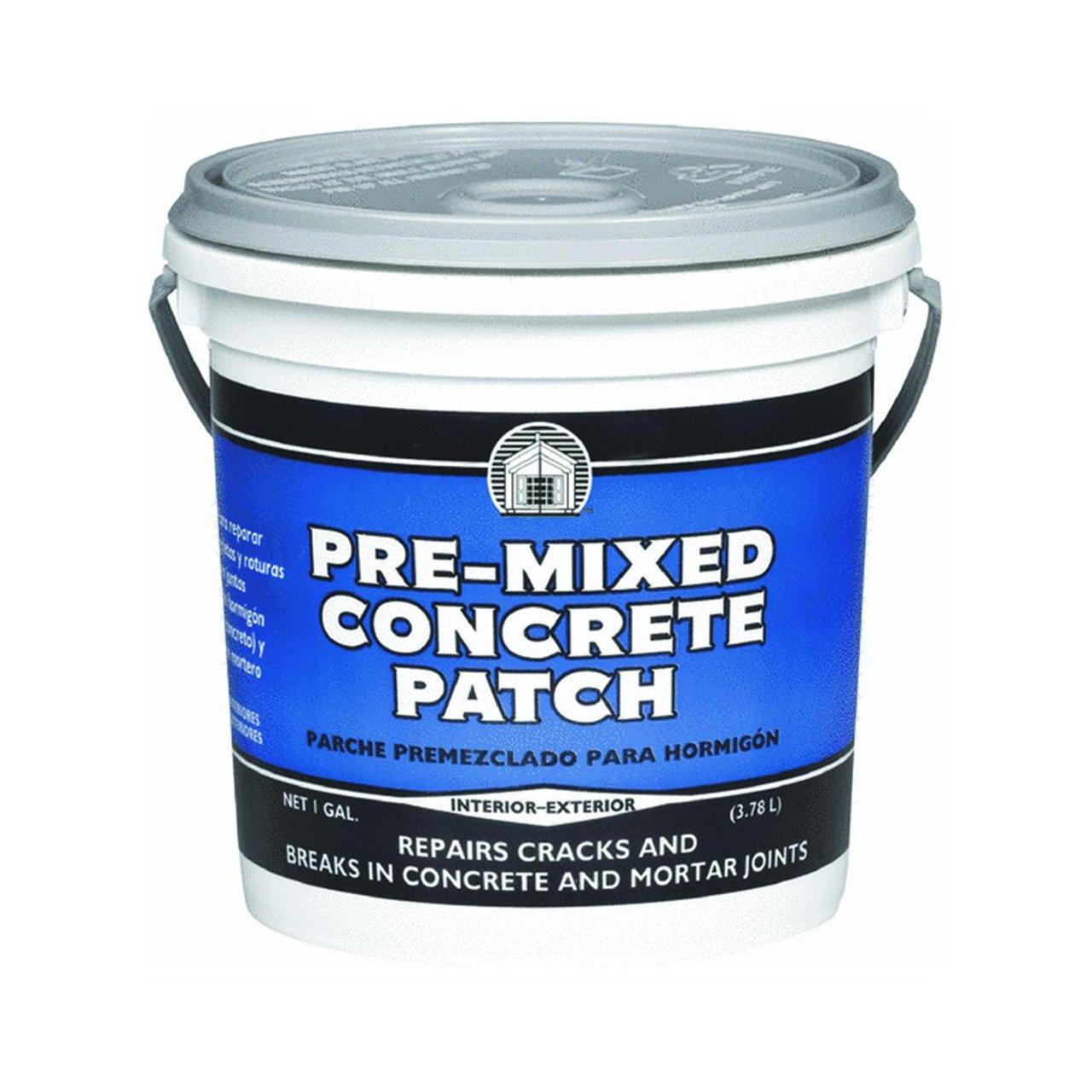 DAP Ready-Mixed Concrete Patch: Amazon com au: Home Improvement