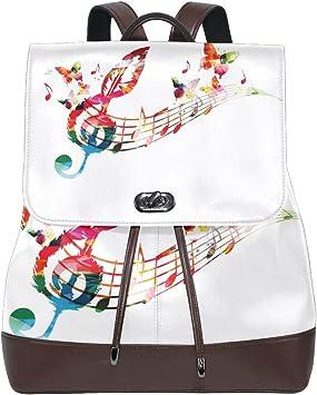 Personalised Colourful Name Book Bag Backpack Back to School Bag Bookbag