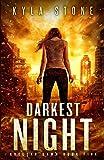 Darkest Night: A Post-Apocalyptic Survival Thriller