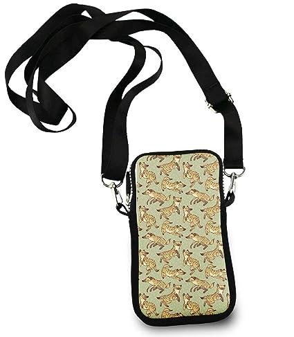 CXLETTI - Bolso pequeño para teléfono móvil, diseño de ...