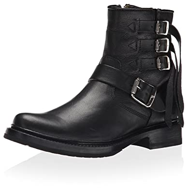 Women's Veronica Strap Ankle Boot