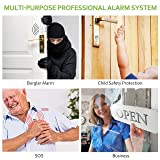 Thustar Home Alarm System Wirelss GSM Security