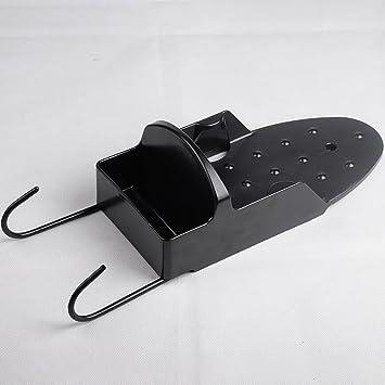Perchero eléctrico de hierro para colgar en la pared, marco ...