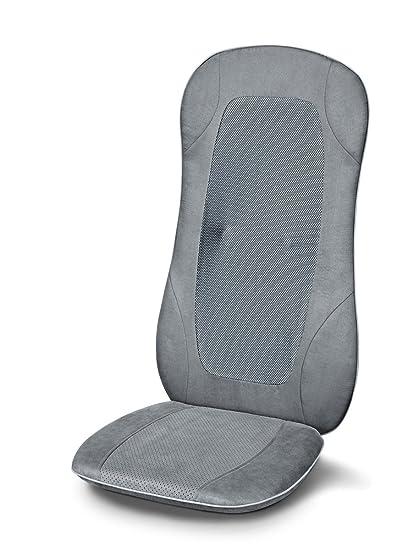 Beurer MG 220 cojín de masaje shiatsu: Amazon.es: Salud y ...