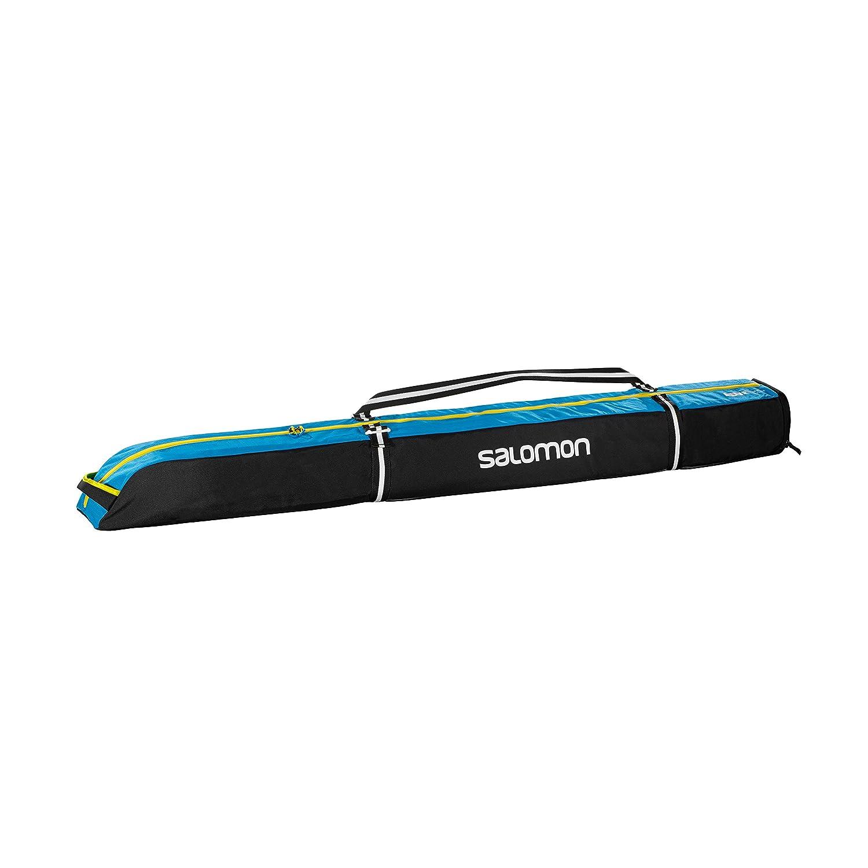 Salomon, Erweiterbarer Skisack für Paar Ski, EXTEND SKIBAG