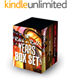 The Rock'n'Roll Years Box Set: Music, Drama and Family Crisis. The first three novels in the series. (Pam Howes Rock'n'Roll Years Series Book 1)