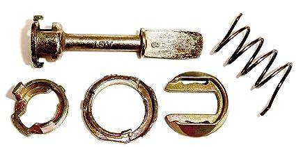 Autoparts - 3B0837168 Juego reparacion Cilindro Cerradura