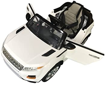 Toys For Boys To Color : Amazon.com: range rover style premium ride on electric toy car for