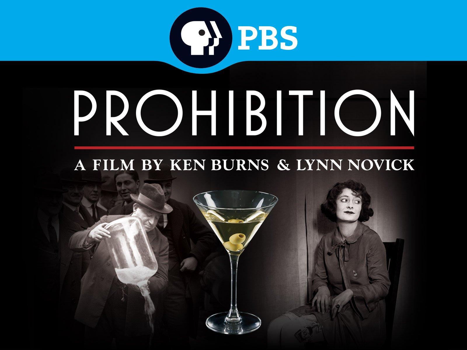 Ken Burns episode 3