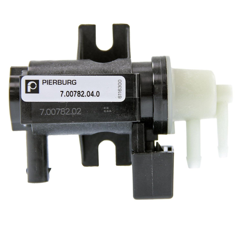 Pierburg Turbocompresor 7.00782.04.0/Impresi/ón Corriente