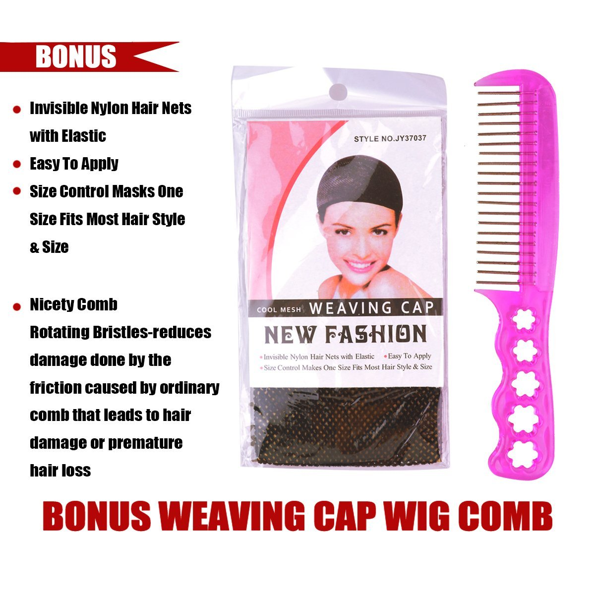 Amazon.com: Pink Bob Wig 36cm Straight Short Hair, Hmxpls Cosplay Wigs Hair+ Free Wig Cap: Beauty
