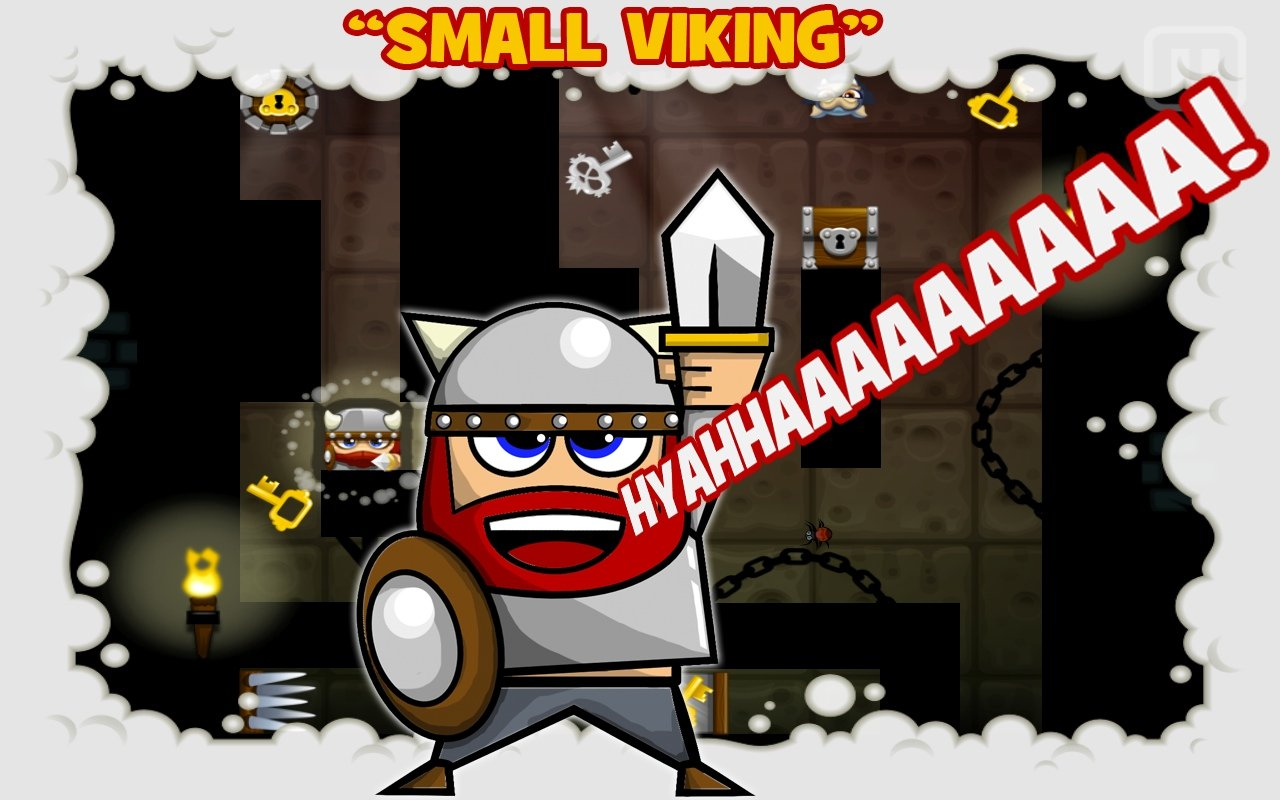 Small Viking [Download] by Mapi Games (Image #1)